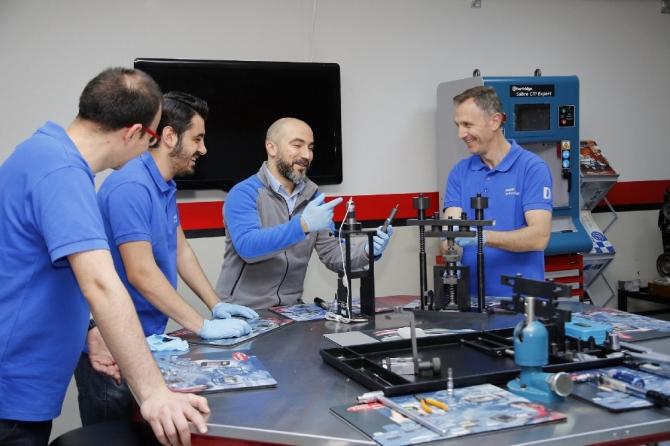 Delphi Technologies yatırımlarını genişletiyor