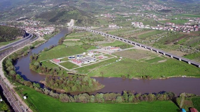 Sakarya Nehri ölüm taşıyor