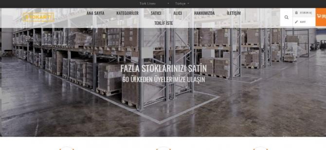 Stokartı, Türkiye'den sonra Ortadoğu'yu da yakın markaja aldı