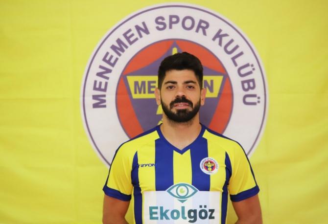 Menemenspor, 2 futbolcuyla yollarını ayırdı