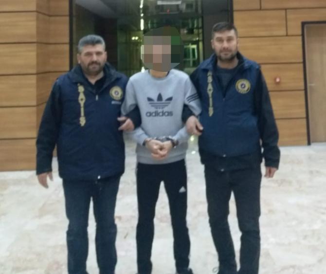 25 kişinin yaralandığı olayda 9 firari hükümlü yakalandı
