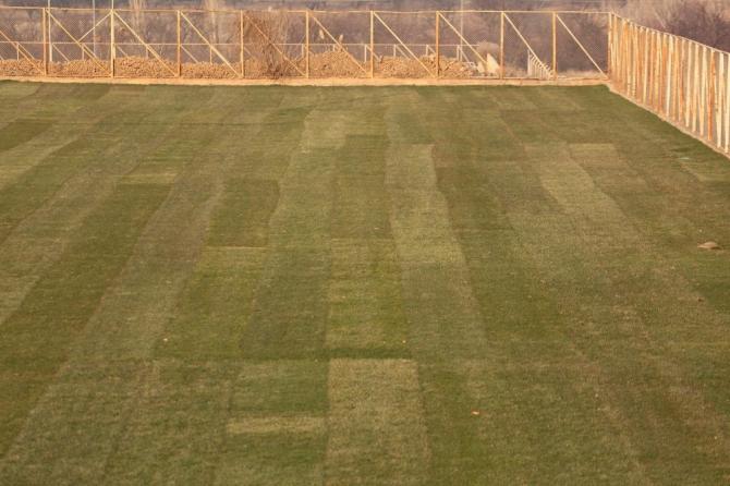 Yeni Malatyaspor'a yeni antrenman sahaları