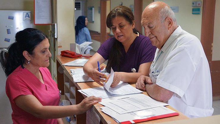 1 Ocak 2020 hastaneler tatil mi | 1 Ocak sağlık ocakları açık mı