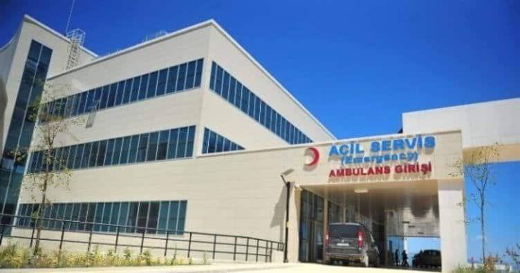 31 Aralık hastaneler açık mı | 31 Aralık hastaneler yarım gün mü?