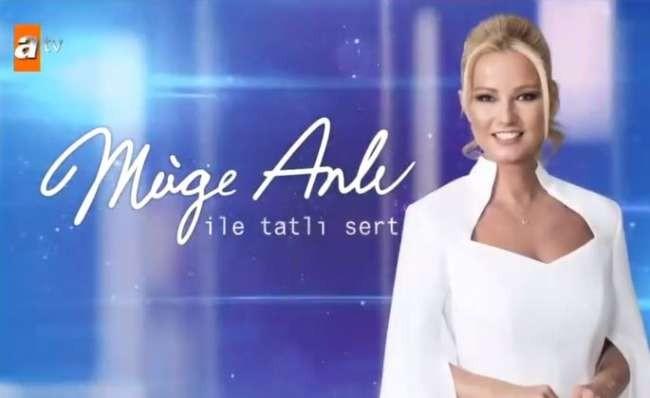 Müge Anlı ne zaman başlayacak 2019? Müge Anlı ile Tatlı Sert yeni sezon ne zaman 2019?