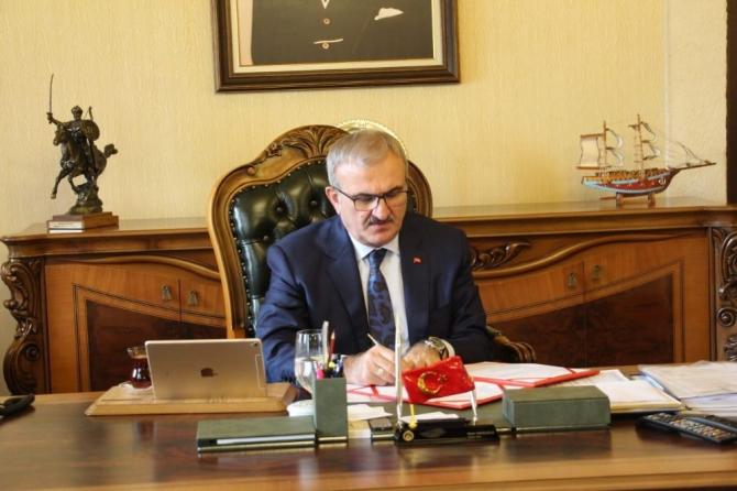 Gömbe Panayır Alanı Projesi İşbirliği Protokolü İmzalandı