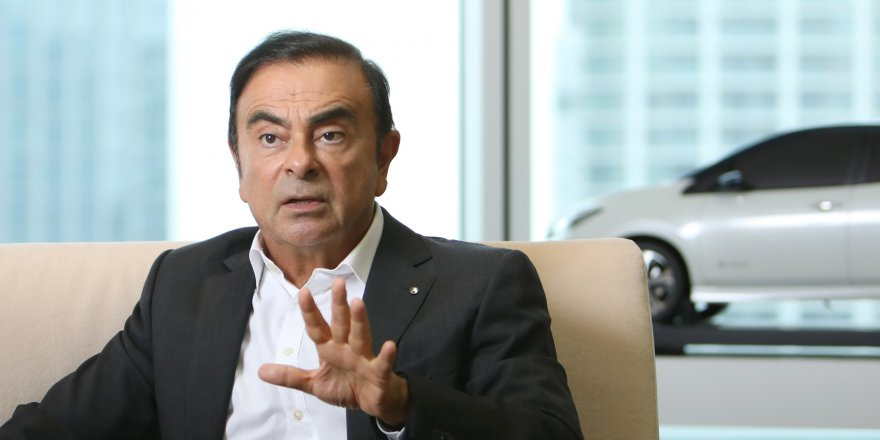 Carlos Ghosn kimdir? Carlos Ghosn neden tutuklandı?