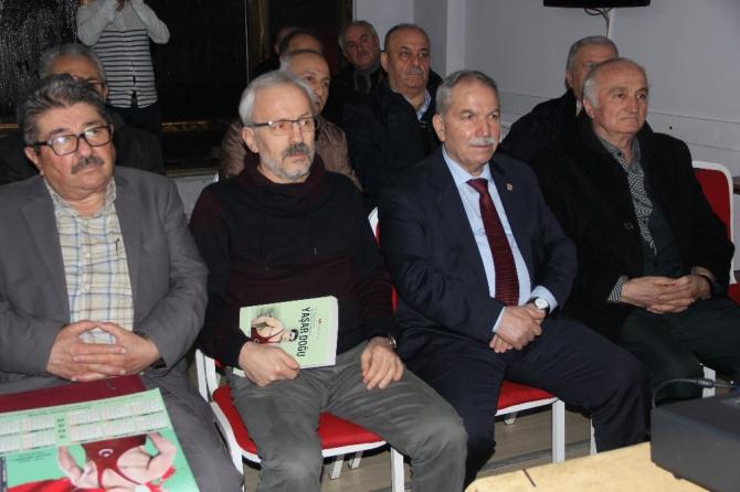 """Necattin Demirtaş: """"Yaşar Doğu spor adına sembol bir lider"""""""