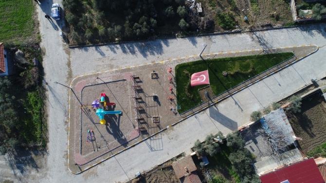 Şehit Astsubay Mustafa Kozak'ın adı parkta yaşayacak