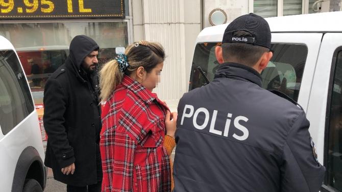Esenyurt'ta Özbek uyruklu kadın, sevgilisini bıçakladı iddiası