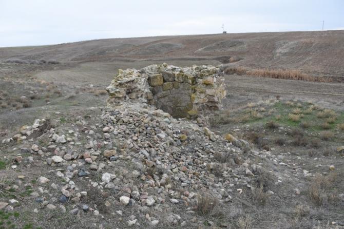 Tarihi su değirmeni koruma altına alındı
