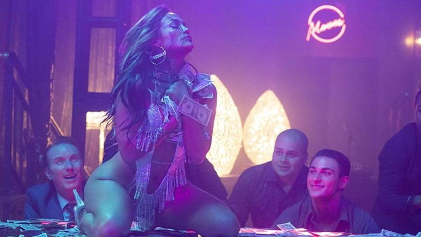 Jennifer Lopez'e 40 milyon dolarlık dava