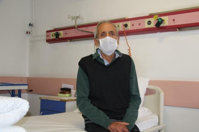 100 ülke vatandaşı verem tedavisi için Türkiye'yi tercih etti