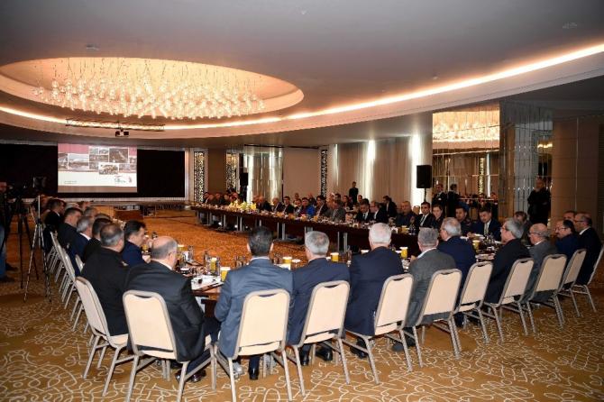 Tour Of Antalya 2020'ye Hazır