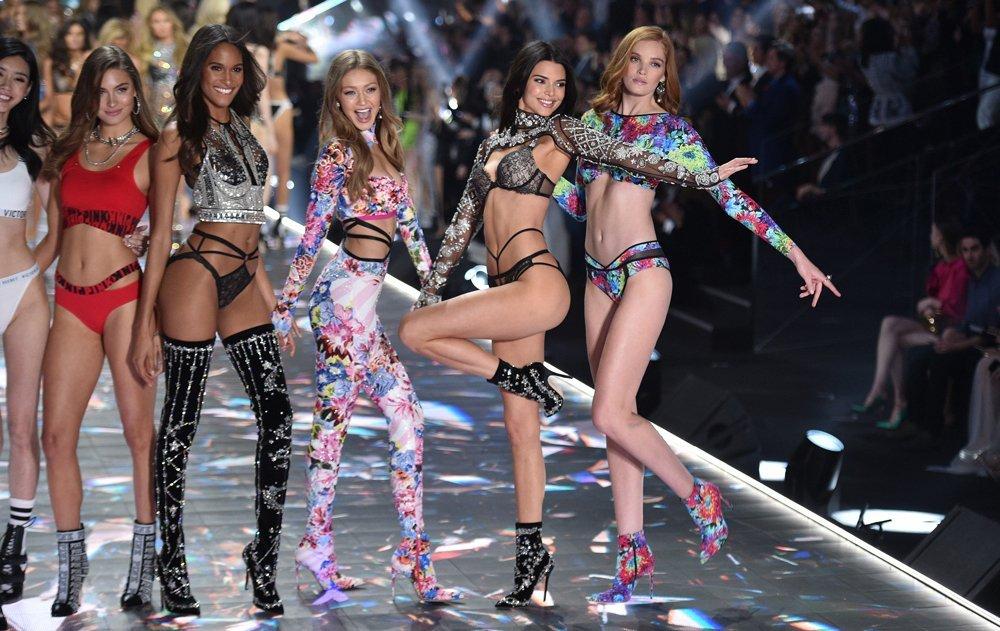 Bilim, Victoria's Secret meleklerini inceledi! Sonuçlar ise inanılmaz...