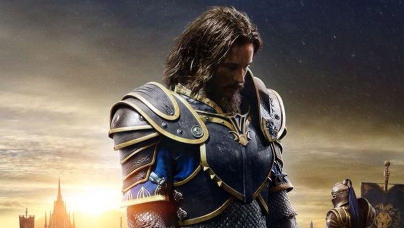 Warcraft filmi konusu nedir? Warcraft oyuncuları kim?