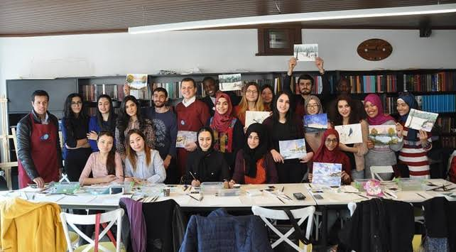 YTB başvurusu 2020 ne zaman? Türkiye Bursları başvuru tarihleri ne zaman?