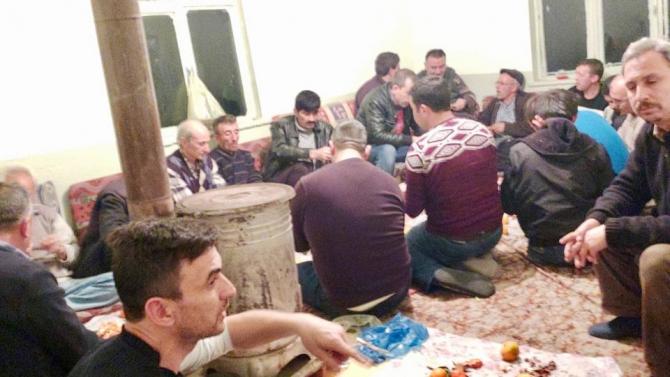 Asırlık 'Oda kültürü' geleneği