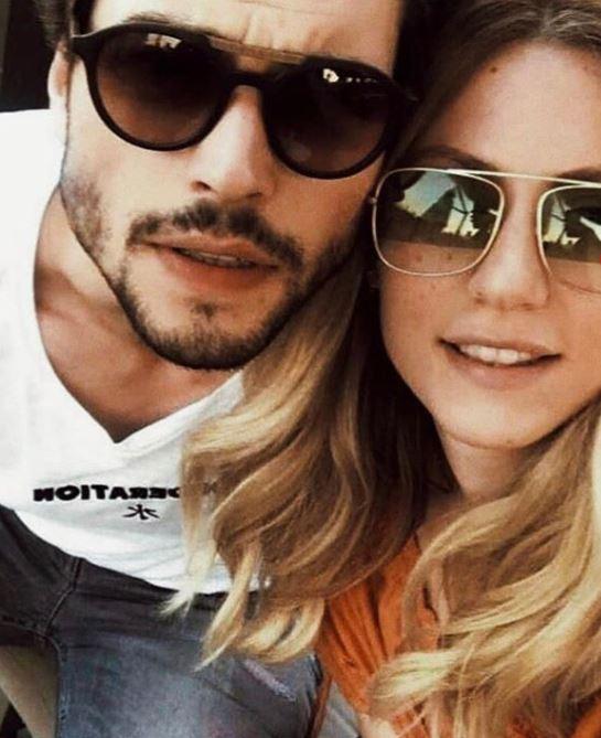 Akın Akınözü ve Sandra Pestemalciyan evleniyor mu?