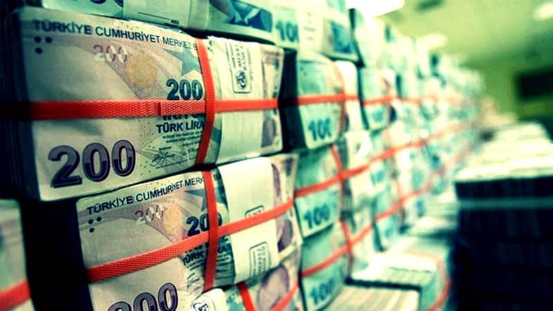 SPK'dan 'bomba' gibi ceza: 10.5 milyon lira ceza...