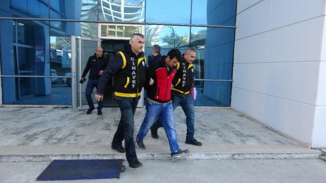 Bursa'daki vahşetin zanlıları tutuklandı