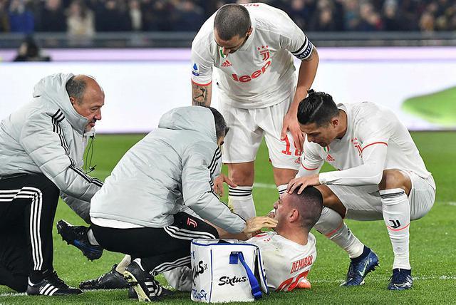 Roma - Juventus maç özeti   Roma - Juventus Merih Demiral damgası!