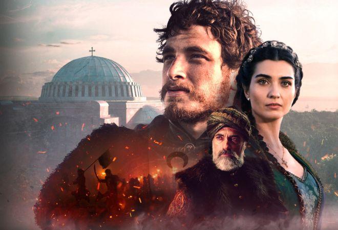 Rise of Empires Ottoman ne zaman başlayacak? Oyuncuları kim?