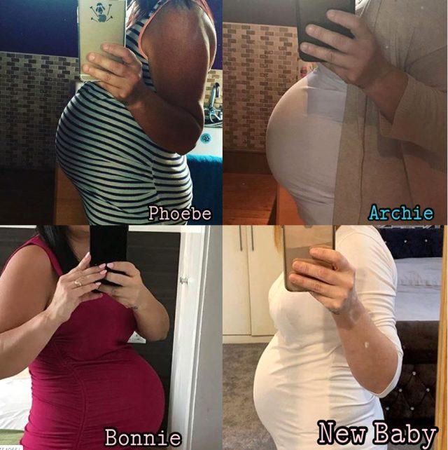 21 çocuğu olan kadın şimdi de 22.'ye hamile!