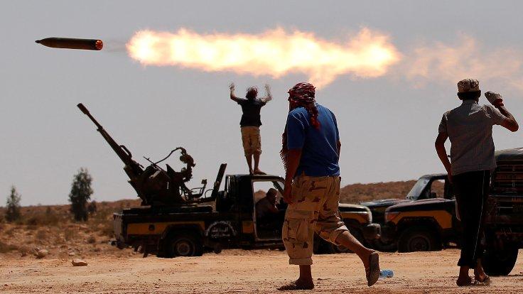 libya bolge gundem