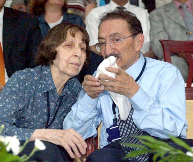 Rahşan Ecevit'in ölüm nedeni belli oldu