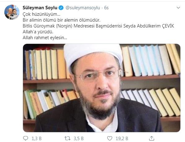 Abdulkerim Çevik kimdir? Neden öldü? Kim öldürdü? Kaç yaşında vefat etti?