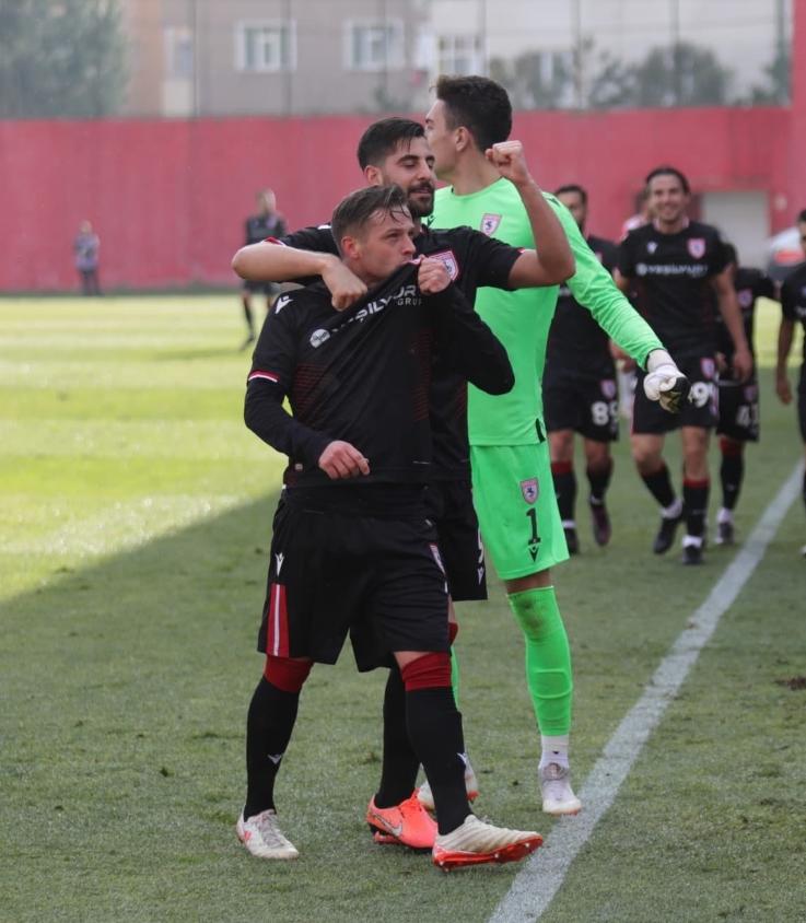 Pendikspor-Samsunspor maç sonucu | Pendikspor-Samsunspor maç özeti