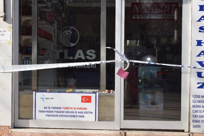 Malatya'da depremde hasar gören evler boşaltılıyor