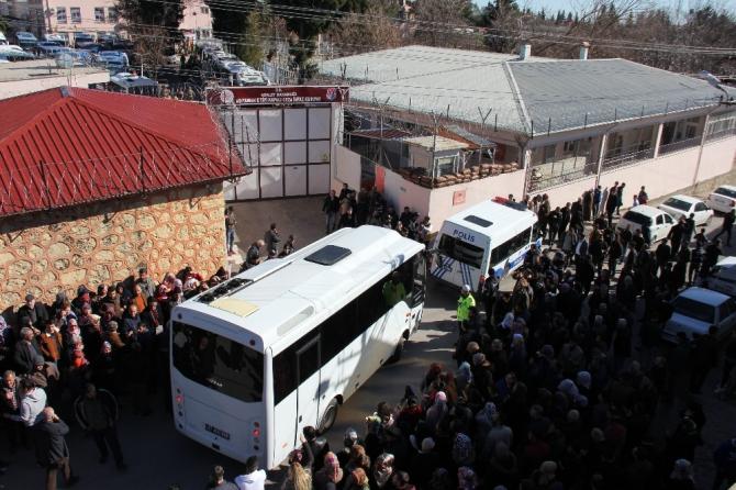 Başsavcı Çevik'ten mahkum yakınlarını rahatlatan açıklama