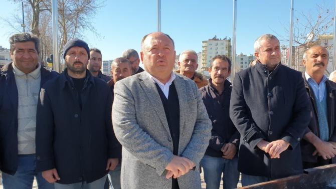 Kadirli'deki festival Elazığ depremi nedeniyle iptal edildi