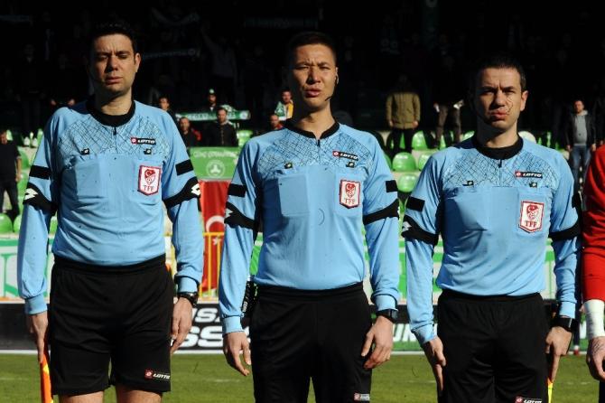 TFF 1. Lig: Giresunspor: 2 - Ümraniyespor: 1