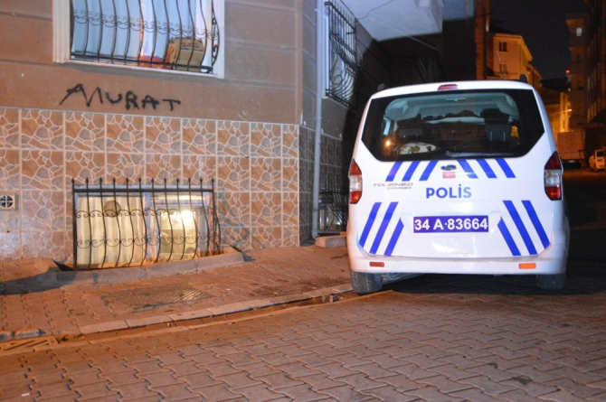 Esenyurt'ta 76 yaşındaki erkek şahıs bodrum katındaki evinde ölü bulundu