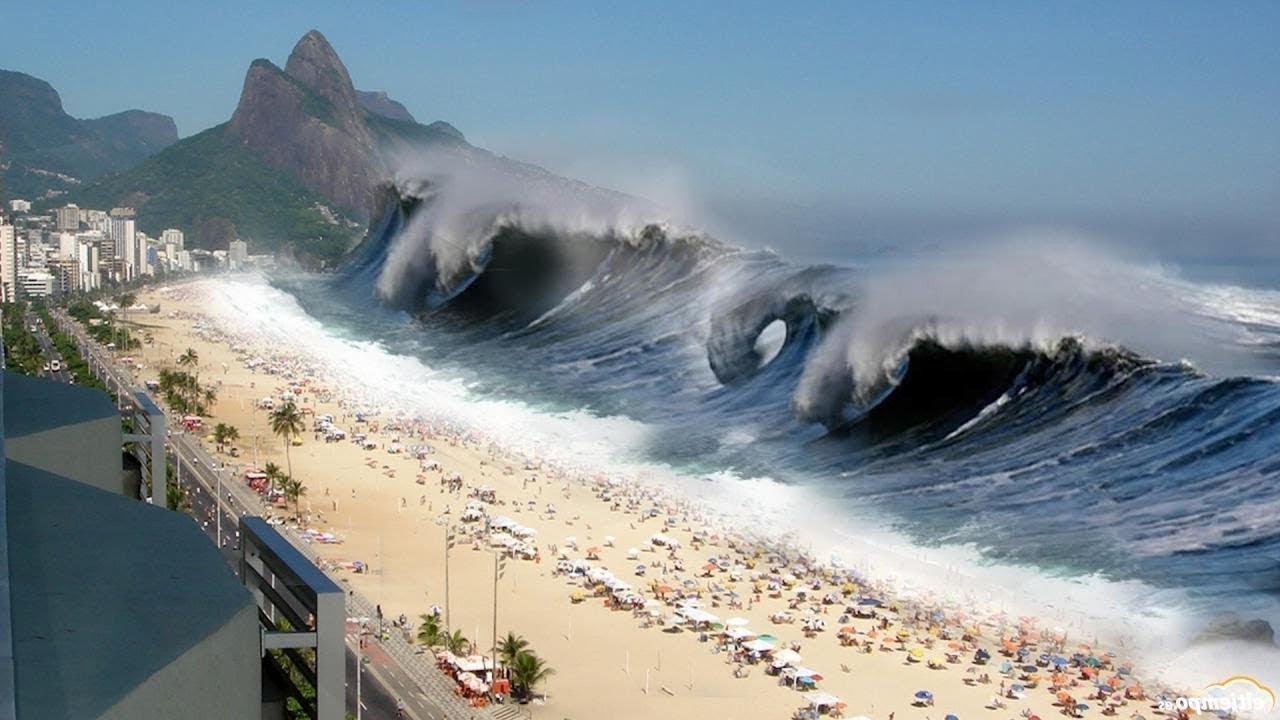 Küba nerede? Hangi kıtada? | Küba haritası | Küba son dakika | Tsunami nedir ve nerelerde görülür?