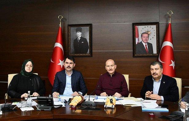 Elazığ ve Malatya'da okulların yarı yıl tatili uzatıldı