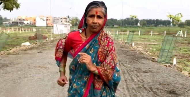 70 yaşındaki kadından kocasına büyük fedakarlık!