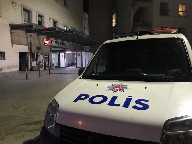 Sakarya'da akrabalar arasında silahlı kavga: 3 yaralı