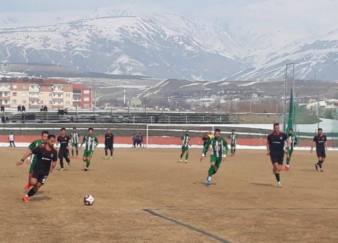 TFF 3. Lig: Erzincanspor: 6 - Şile Yıldızspor: 2