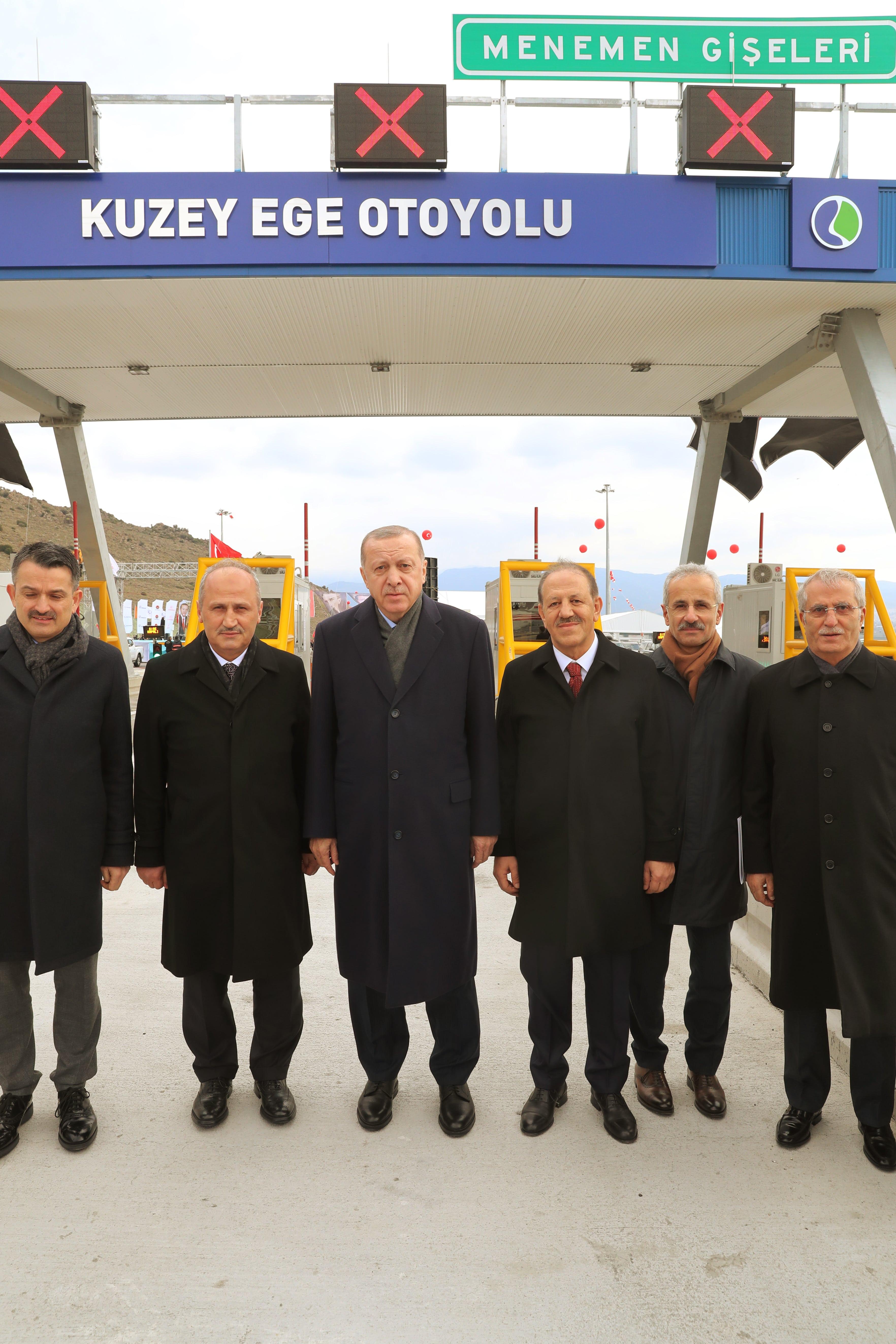 Erdoğan: Suriye ve Libya politikaları ne maceradır ne de keyfekeder bir iştir