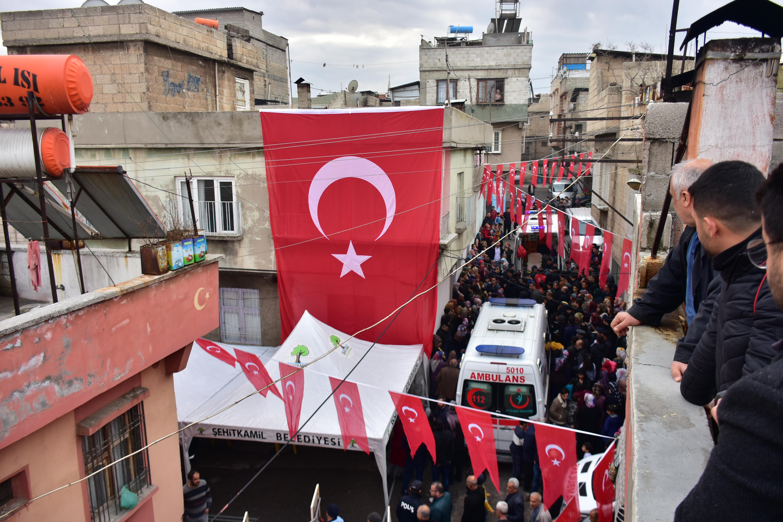 İdlib'den acı haberler gelmeye devam ediyor: 1 askerimiz şehit oldu
