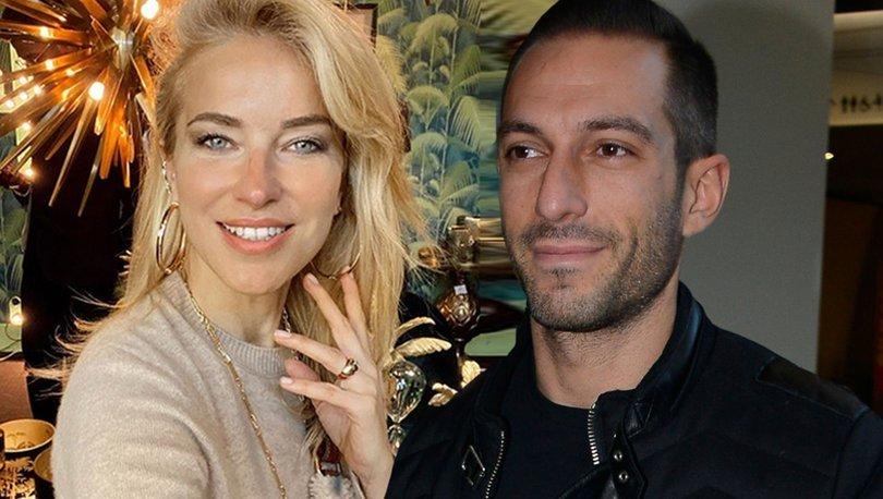 Alllan Hakko kimdir? Burcu Esmersoy'un yeni sevgilisi kaç yaşında? Nereli?