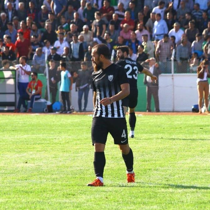 Salihli Belediyespor'dan son dakika transferi