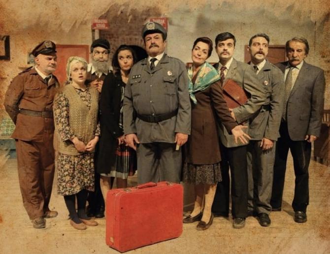 Bodrum Şehir Tiyatrosu'nda atölye çalışmaları devan ediyor