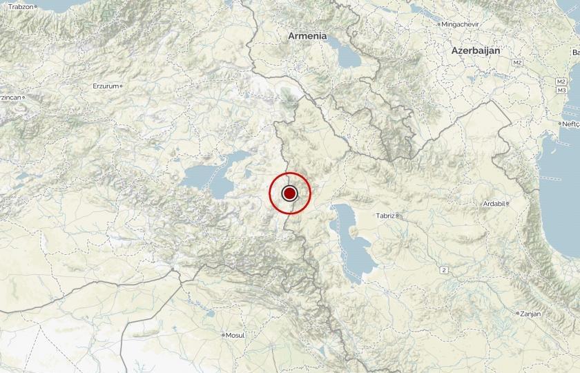 Bakan Soylu acı haberi verdi: 7 vatandaşımız hayatını kaybetti
