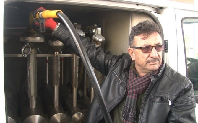 Eskişehir'de 'akaryakıt' denetimi