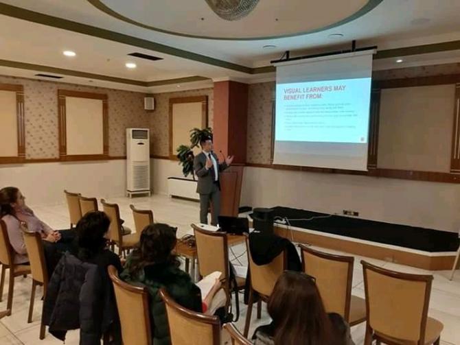 Karesi'de Erasmus ve yeni projelere devam